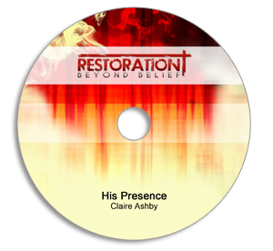 His Presence Audio Message