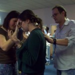 Ministering at New Life, Hull