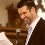 Pastor Matt Richards