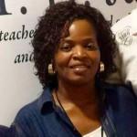 Pastor Lynette Makanza Chinomona